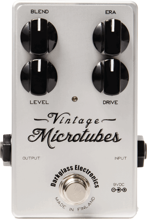 Darkglass Vintage Microtubes