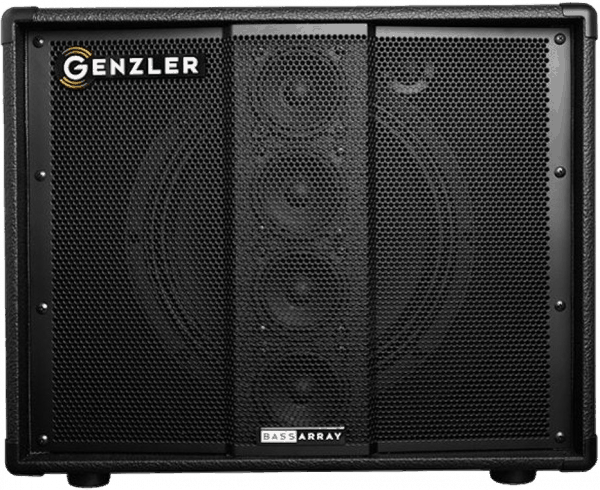 Genzler Bass Array 12-3 Straight
