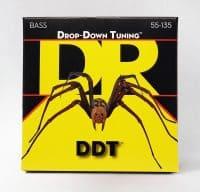 DR Strings DDT5-55 front