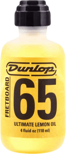 Dunlop Formula 65 Care Product Lemon Oil