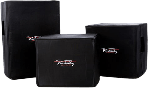 Vanderkley CC112MNT Bass Cab Cover