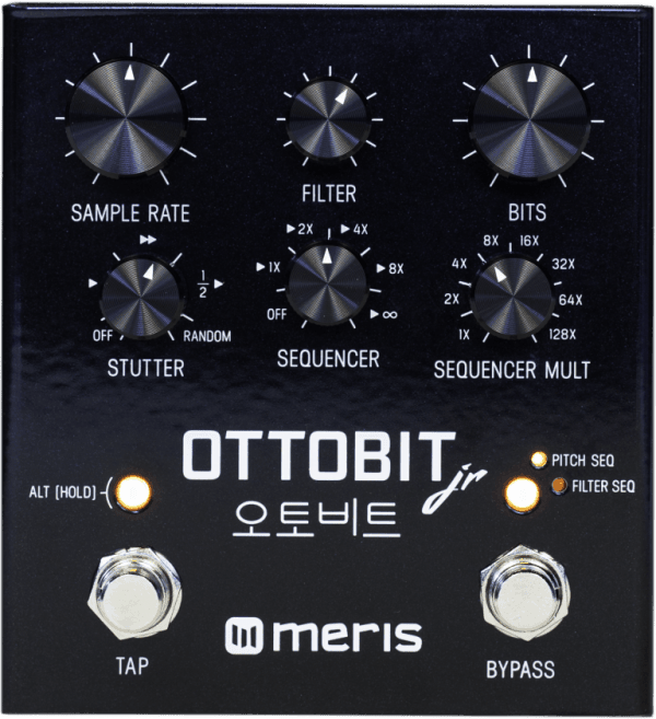 Meris Ottobit Jr Bitcrusher