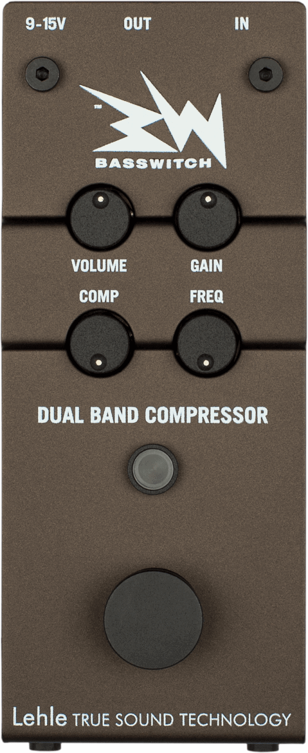 Lehle Dual Band Compressor