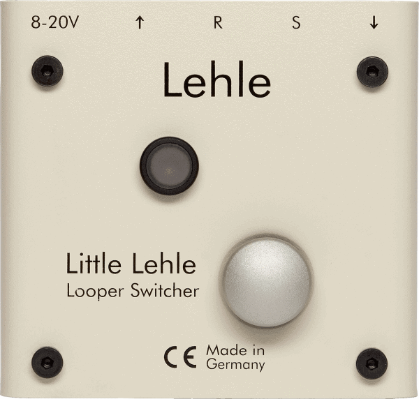 Lehle Little Lehle II Loop Switcher