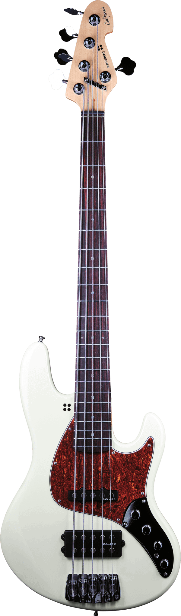 Sandberg TM5 Cream White High Gloss