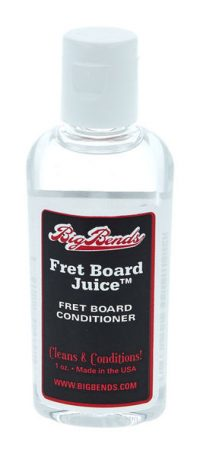 Fret Board Juice 1oz.