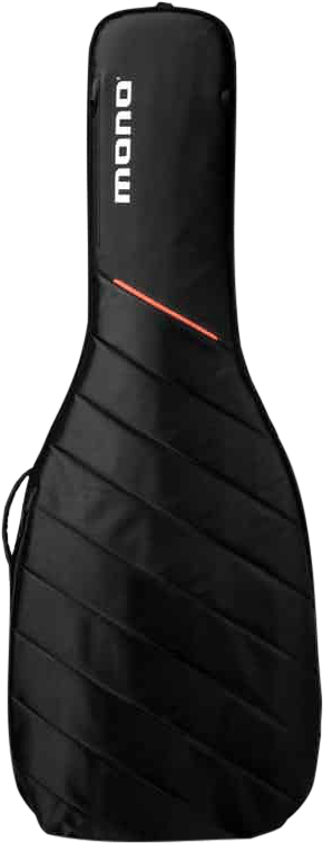 Mono Stealth Bass Guitar Case, Black