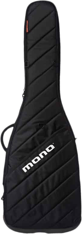 Vertigo Bass Guitar Gig Bag, Black