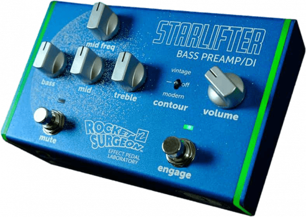 Nordstrand Starlifter Preamp/DI