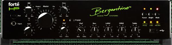 Bergantino Forte HP Bass Amp