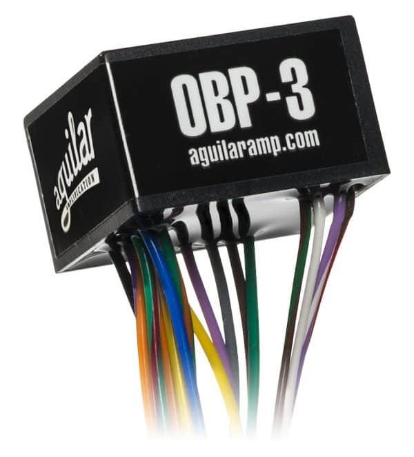 Aguilar OBP-3TK/PP Onboard Preamp