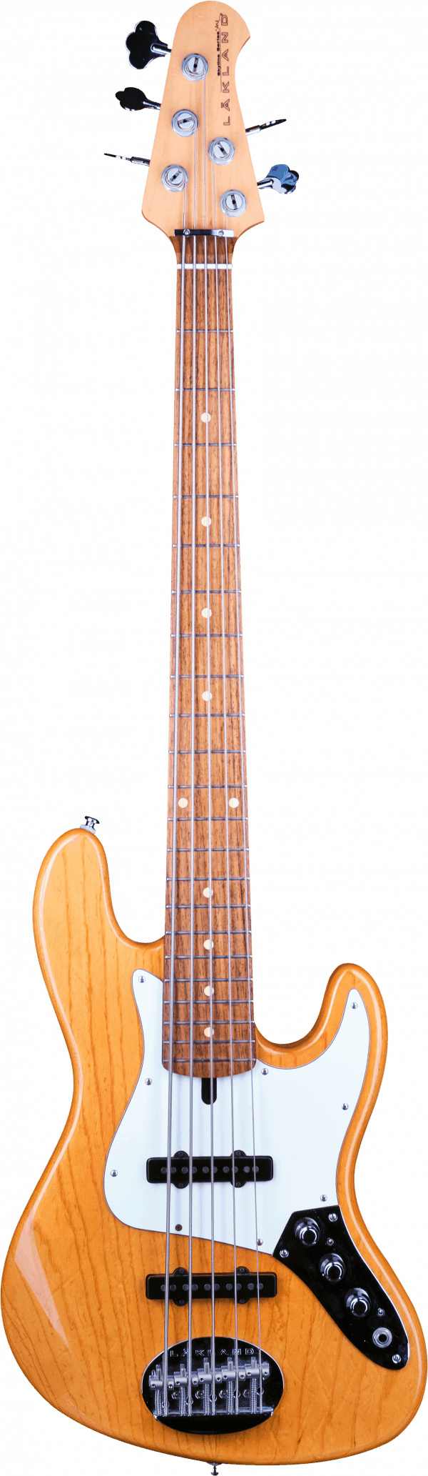 Lakland Skyline Joe Osborne W/ John East Preamp
