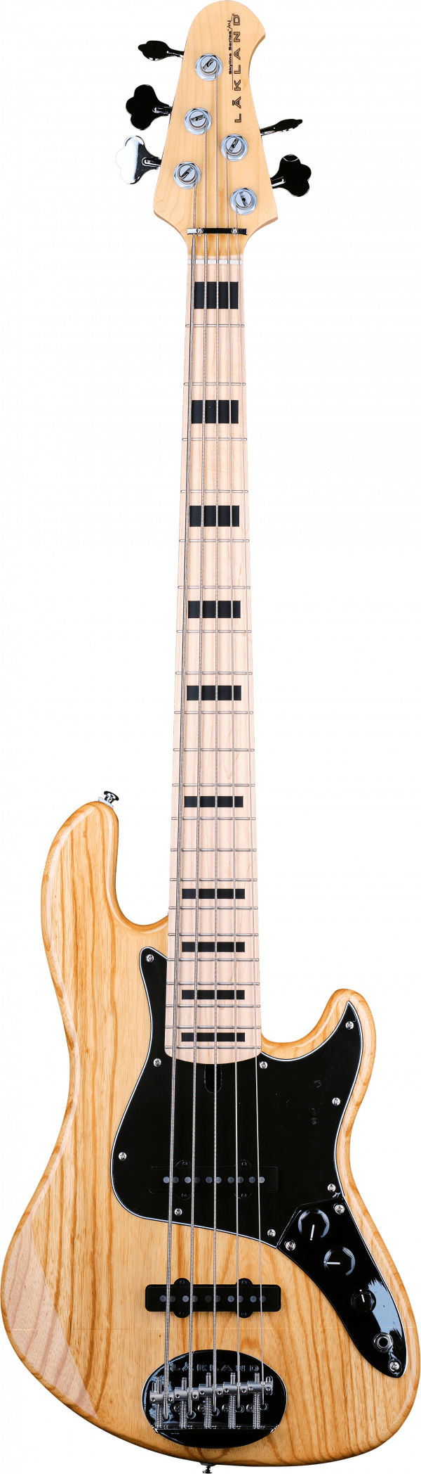 Lakland Skyline Darryl Jones 5 Swamp Ash