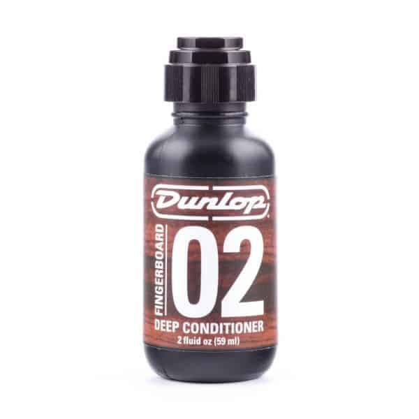 Dunlop Fingerboard 02 - Deep Conditioner