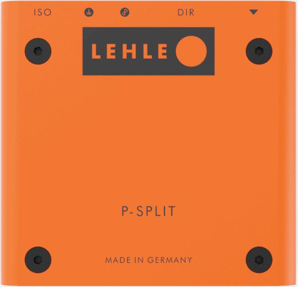 Lehle LEHLE P-SPLIT III